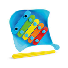 Munchkin Ding Ray Xylophone Bath Toy