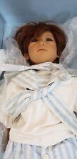 Annette Himstedt Puppen Kinder Enzo Doll