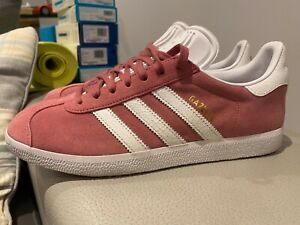 Adidas Gazelle Shoes Size 7UK