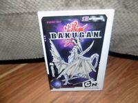 Bakugan: Chapter 2 (DVD, 2010, 2-Disc Set) BRAND NEW, SEALED