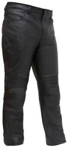 """First Manufacturing Smarty Pants: 4-Pocket Jean Style Motorcycle Pants - 38"""""""