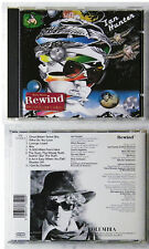 IAN HUNTER .. 1990er Sony Rewind CD TOP
