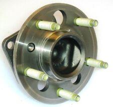 Wheel Bearing and Hub Assembly Rear Precision Automotive 512245