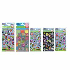 Paper Projects Re-usable PEPPA PIG Bundle Multi Pack Fun Sticker