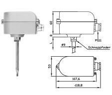Stabtemperaturregler STR-IS (174521111310) Temperaturwächter Temperaturregler