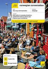 Very Good, Teach Yourself Norwegian Conversation (TYCN), Danbolt-Simons, Margare