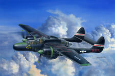 Northrop P-61C Black Widow night fighter United States Air Force HobbyBoss 81732
