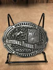 NEW!!!!  2020 Hesston National Finals Rodeo