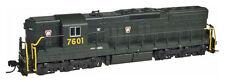 Atlas N Scale Locomotive