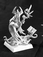 Reaper Miniatures - 03787 - The Crimson Herald - DHL