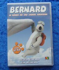 Bernard Folgen 27 - 52 Im ewigen Eis und andere Abenteuer, DVD