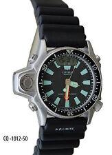 Citizen 24mm Original Rubber Watch Band JH0000-02E JP2000-08E CQ1012-50 59-L7322