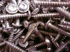 1000 x T10 Drywall Screws Flange Head Torx 3.5mm x 25mm Zinc /& Lube Self Tapping