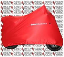 DUCATI MULTISTRADA 1100 INDOOR BIKE COVER CUSTOM FITTED WITH SOFT LINING