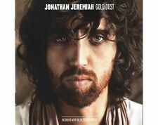 CD  JANATHAN JEREMIAH cold dust VG++  (A0713)