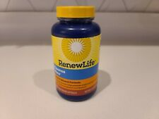 Renew Life CleanseMore - 100 Capsules | Constipation Relief | Digestive Cleanse