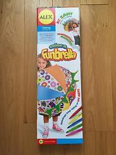 Alex Toys Colour a Bag and Accessories Colour a Funbrella