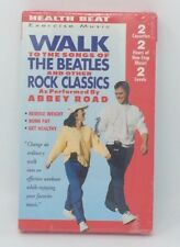 Walk to the Songs of the Beatles and other Rock Classics Health Beat Cassettes