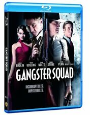 Gangster squad BLU-RAY NEUF SOUS BLISTER