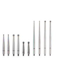Contact Point For Dial Test Indicator 1mm 2mm DIA Carbide Ball M1.4 M1.6 M1.8 M2