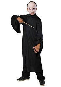 Harry Potter Child Voldemort Costume