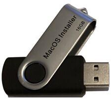 Mac OS X Yosemite bootable 16GB USB Flash Drive installer