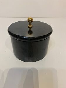 Hardstone Covered Dressing Box