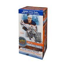2017-18 Upper Deck Series 2 Hockey 12ct Blaster Box