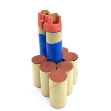 For Snap on 12A Volt CTB312 Battery DIY REPACK KIT 3000mAh NiMH Drill Top End