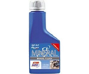 Star Blubike Brake Fluid