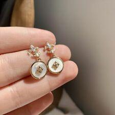 Simple Korean Temperament Elegant Earrings Fashion Jewelry Accessories For Women