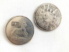 CHINESE GOAT RAM NOVELTY ANIMAL ZODIAC COIN BIRTHDAY PARTY 1979 1991 2003 PO