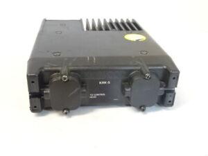 Kenwood TK-5710K  VHF Radio Transceiver