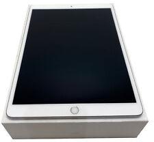 "Apple iPad Air 3rd Gen Wi-Fi 64GB Silver A2152 10.5"" iOS 14.0.1"