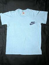 Vintage Woman's Nike Shirt Size Medium Single Stitched