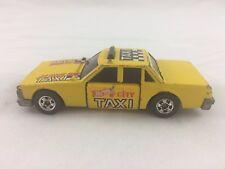 1983 Hot Wheels Crack Up Die Cast Mattel Inc. Hong Kong
