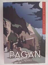 Pagan (Casemate Classic War Fiction) World War One
