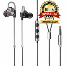 In Ear Earphones for Nintendo Switch Console Noise Cancellation - Fortnight Game