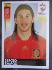 Panini Euro 2008 - Sergio Ramos España #420