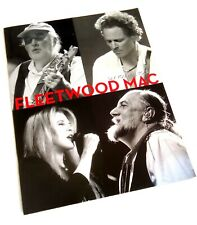 Fleetwood Mac-2004 Say You Will Tour Souvenir Program Australia-Stevie Nicks