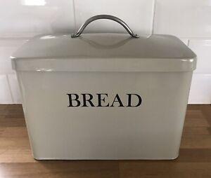 'Garden Trading' Bread Bin in Clay
