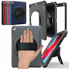 For iPad Pro 11 10.5 9.7 inch 12.9 3rd Gen Air 2 3 Duty Rugged Handle Case Cover