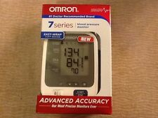 *BRAND NEW* Omron 7 series blood pressure monitor, model BP760N