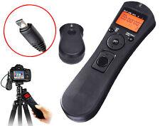 Jintu Wireless Timer Remote For Sony A6000 HX300 RX100II HX50 RX100M2 RX100M3