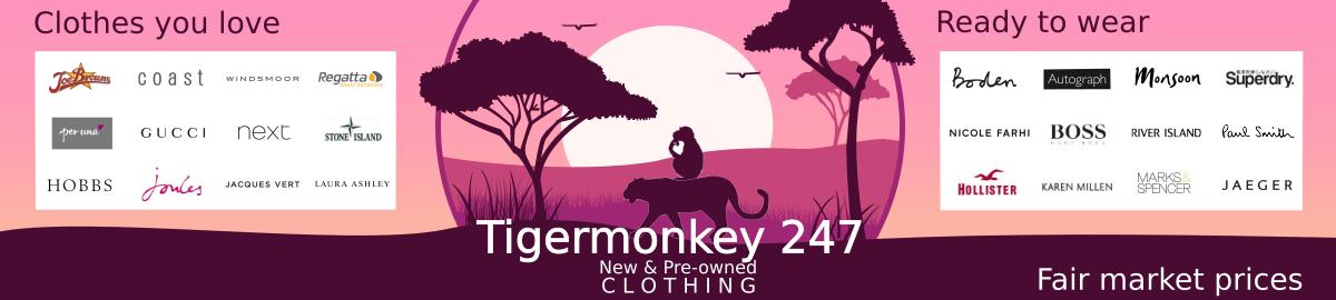 tigermonkey247 OPEN 247