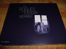 The Pogues - Tuesday Morning (CD Single CD1)