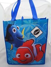 1a2aa04de47a Disney Finding Nemo Dory Costume Accessory Shopping Sack Beach Gift Tote Bag