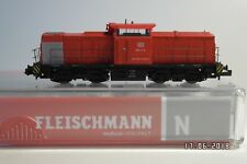 Fleischmann 721101, Diesellok BR 203 der DB-AG, NEU / OVP
