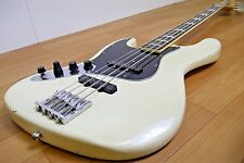 Fender Japan Jazz Bass Lefty  in very good condition from Japan