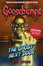 The Ghost Next Door by R. L. Stine (Paperback, 2015)